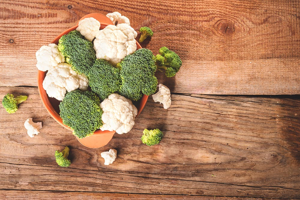 Broccoli Vs. Cauliflower: An In-Depth Look at Two Culinary Cousins