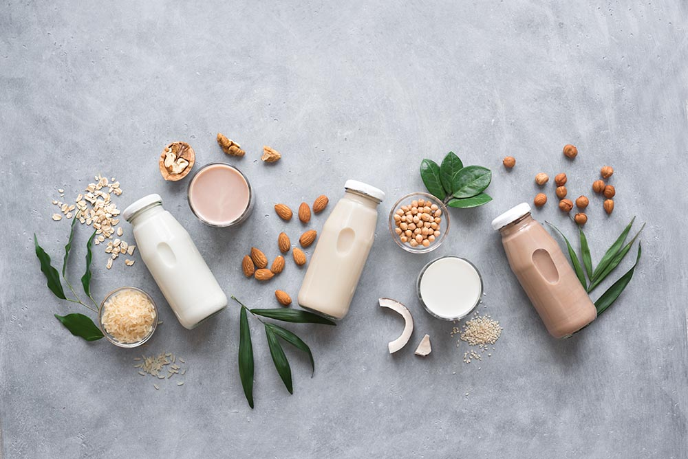 What Is Dairy-Free?