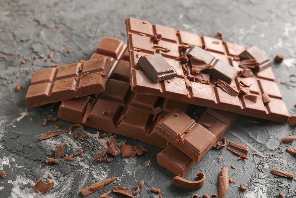 Does Chocolate Have Caffeine?
