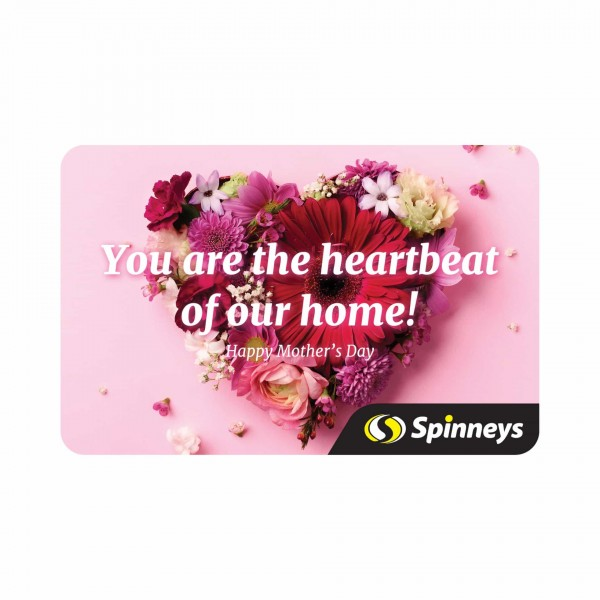 Mother's Day eGift Card Happy-Mothers-Day