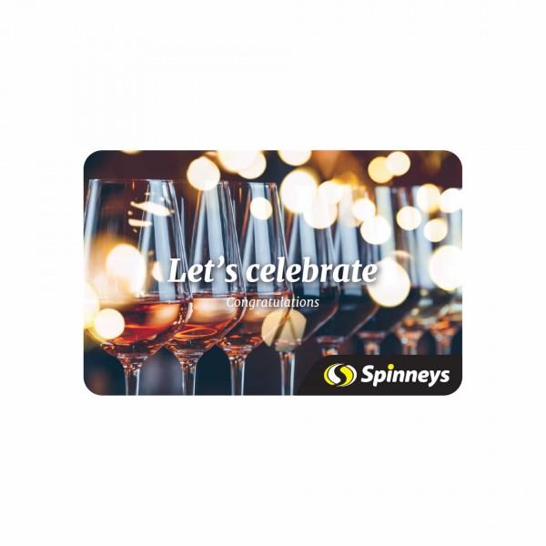 Congratulations eGift Card Congratulations