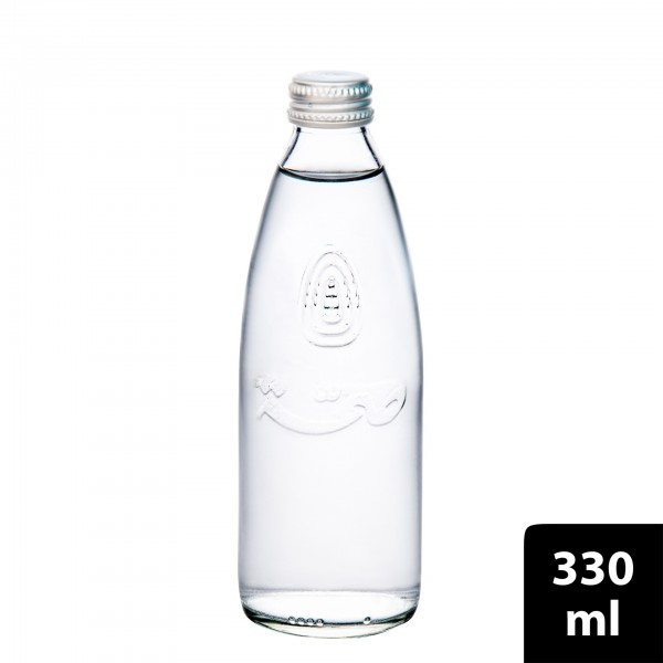 Sohat Mineral Water Glass 330ml 371607-V001 by Sohat