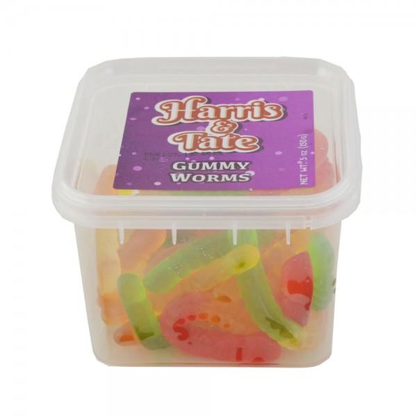 Harris & Tate Gummy Worms 534739-V001 by Harris & Tate