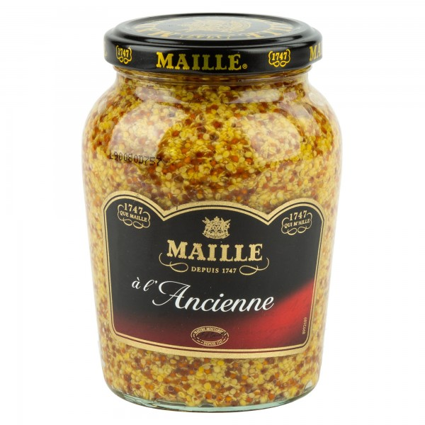 Maille Moutarde A L'Ancienne 380G 100893-V001 by Maille
