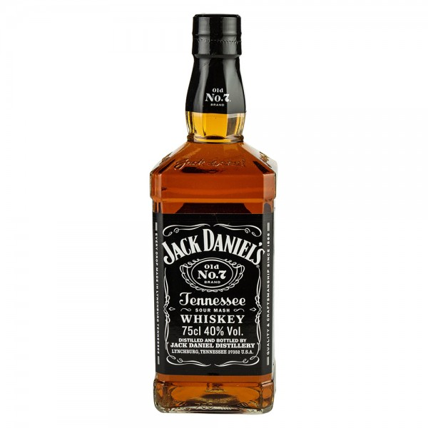 Jack Daniels Whisky 101039-V004 by Jack Daniel's