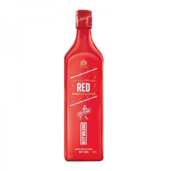 Blended Scotch whisky Johnnie Walker  Red Label Limited Edition 1L 101045-V001 by Johnnie Walker
