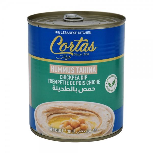 HOMMOS TAHINEH 101231-V001 by Cortas Food