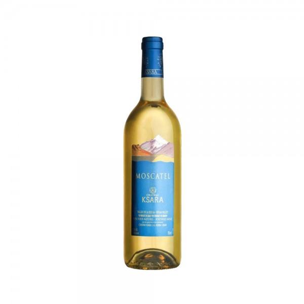 Ksara Moscatel Vin Doux - 750Ml 101364-V001 by Chateau Ksara