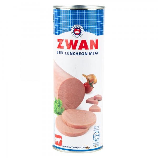 Zwan Beef Luncheon Meat 850G 101519-V001 by Zwan