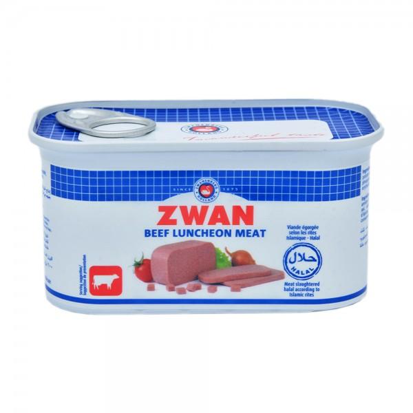 Zwan Beef Luncheon Meat 200G 101521-V001 by Zwan