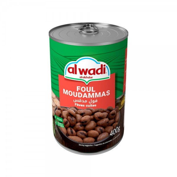 Al Wadi Al Akhdar Foul Moudammas 101673-V001 by Al Wadi Al Akhdar
