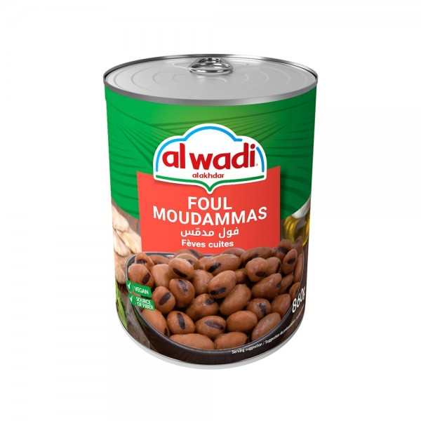 Al Wadi Al Akhdar Foul Moudammas 101674-V001 by Al Wadi Al Akhdar