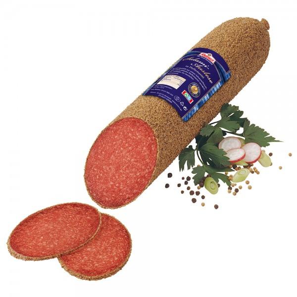 Reinert Black Pepper Salami 101843-V001 by Reinert