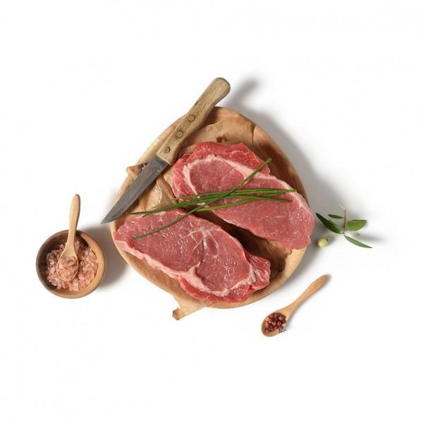 Entrecote per Kg 103252-V001 by Spinneys Butcher Shop