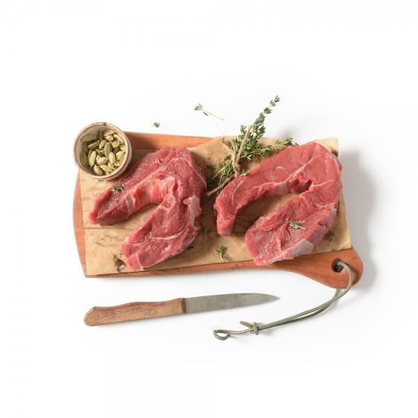 Beef Heel Muscle Per Kg 103253-V001 by Spinneys Butcher Shop
