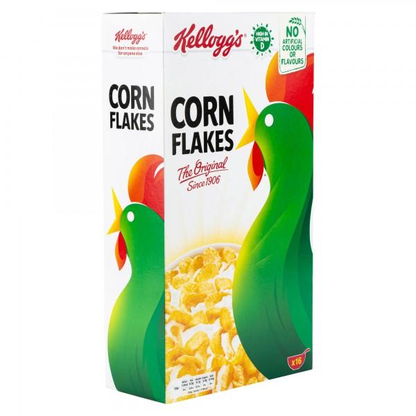 Kellogg'S Corn Flakes The Original 500G 103840-V001 by Kellogg's