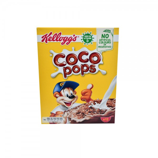 Kelloggs Coco Pops 103850-V001 by Kellogg's