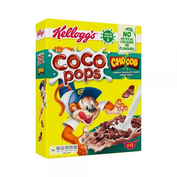Kelloggs Chocos 103857-V001 by Kellogg's