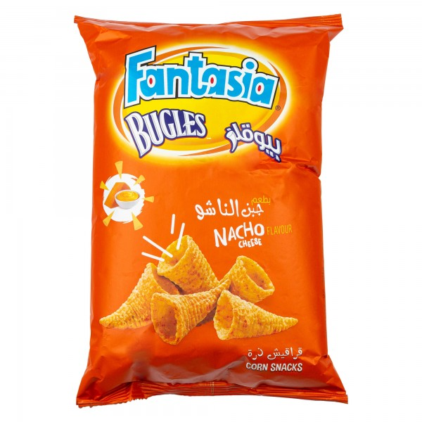 BUGLES CHEESE 104441-V001 by Fantasia