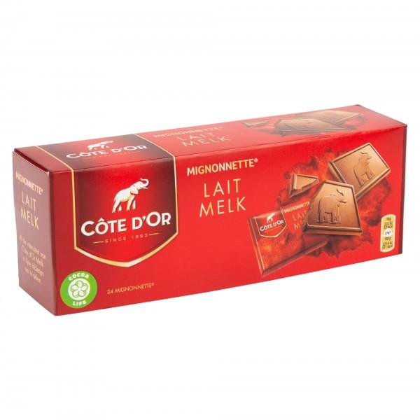 Cote D Or Mignonette Choc Lait 104768-V001 by Cote D'or