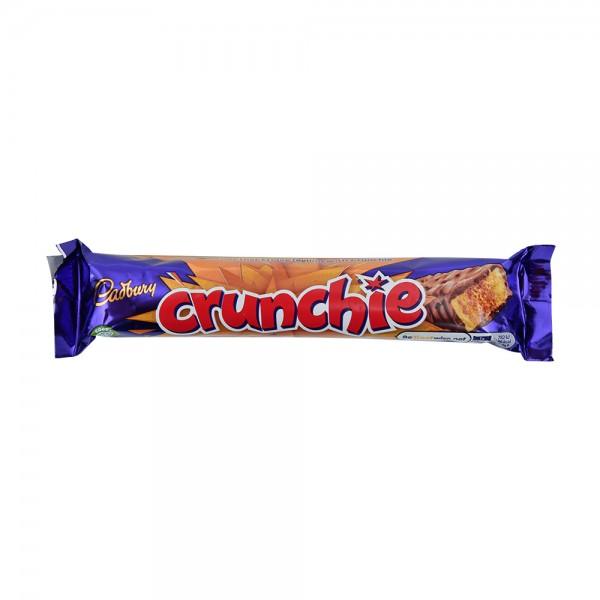 Crunchie Crunchie Choco - 40G 104929-V001 by Cadbury