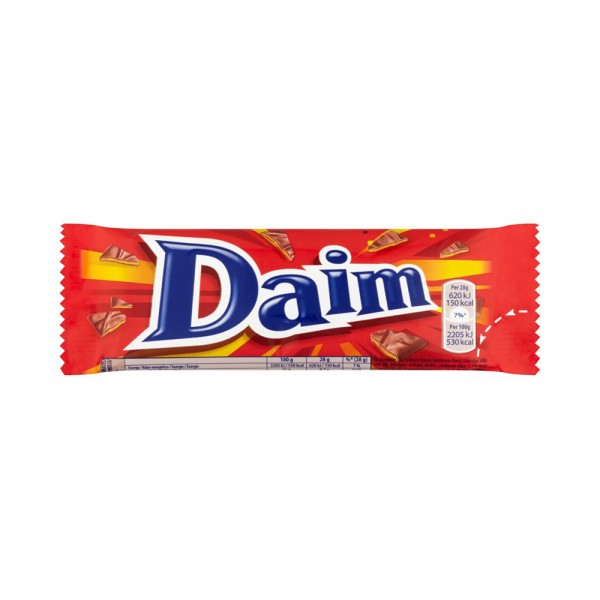 DAIM CHOC 104962-V001 by MARABOU