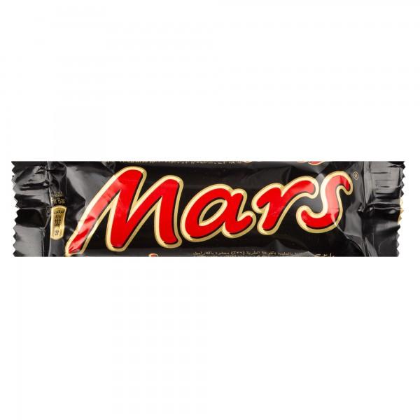 Mars Chocolate Bar 51G 105011-V001 by Mars