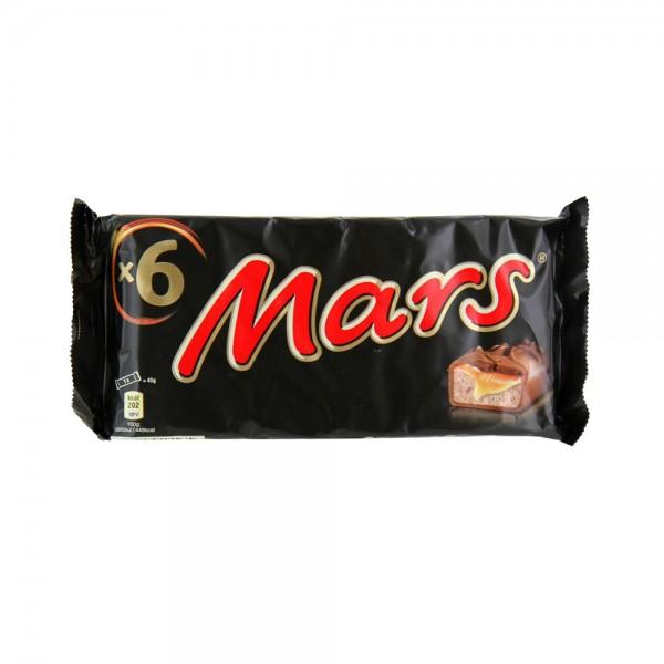 Mars Chocolate 6PC 105011-V002 by Mars