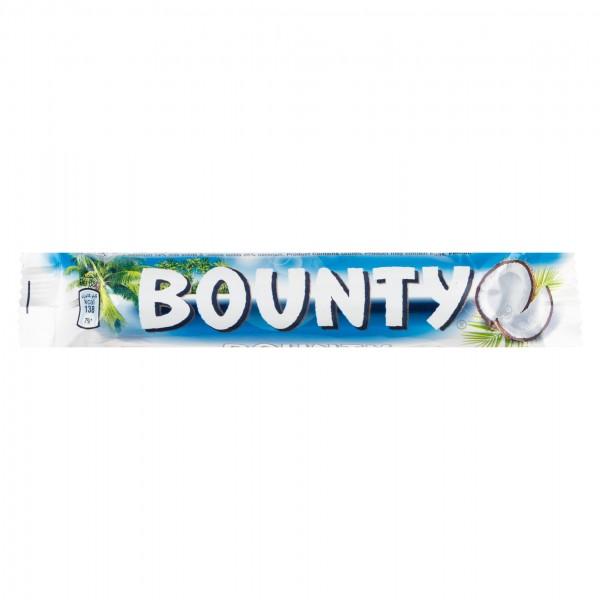 Bountry Chocolate Bar 57G 105028-V001 by Mars
