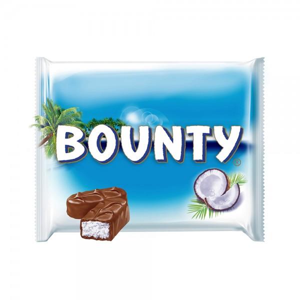 BOUNTY CHOC MULTI PACK 105028-V002 by Mars