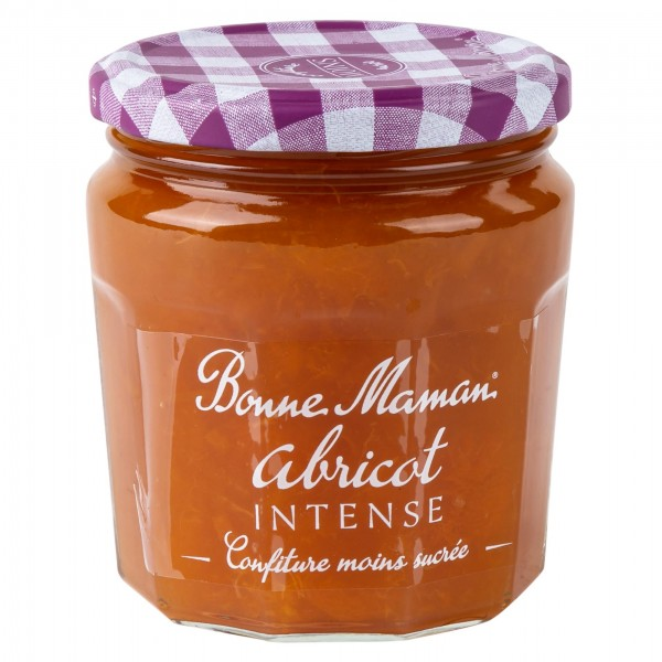 Bonne Maman Apricot Preserves Jam 370G 105388-V001 by Bonne Maman