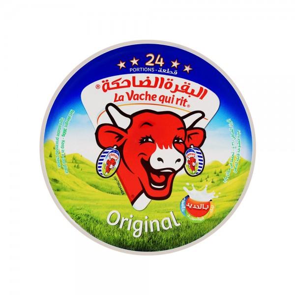 Vqr Cheese Portions 24Pc 105475-V001 by La Vache qui rit