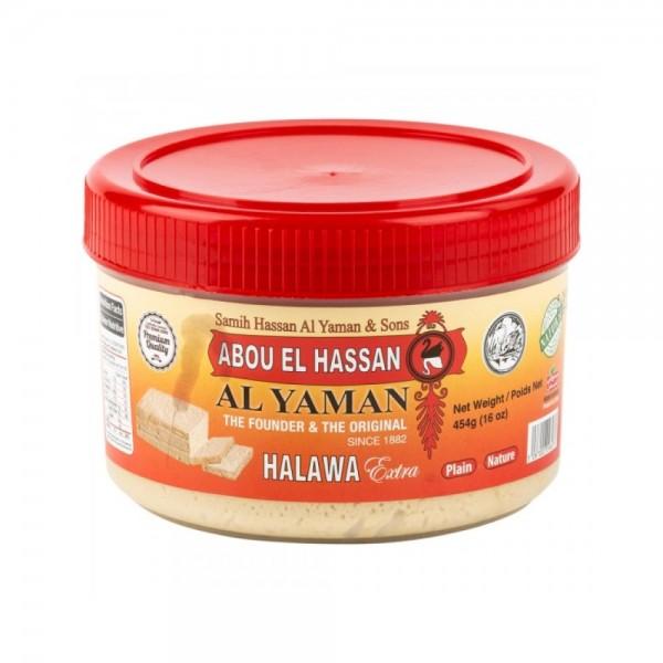 El Yaman Halawa 454G 105499-V001 by El Yaman