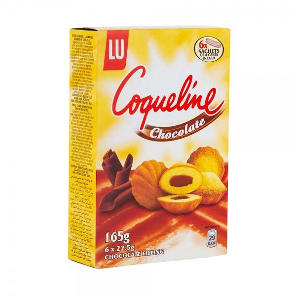 COQUELINE CHOCO 105726-V001 by LU