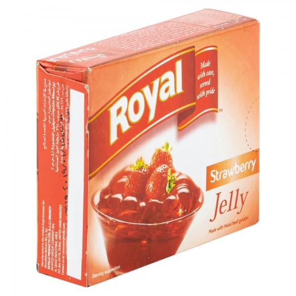 Royal Jelly Strawberry 85G 105854-V001