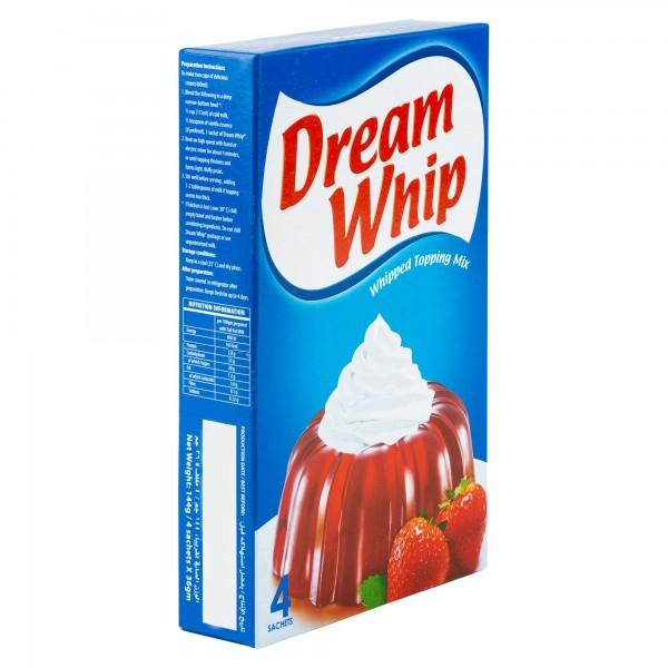 Dream Whip Topping Mix Cream 144G 105904-V001 by Dream Whip