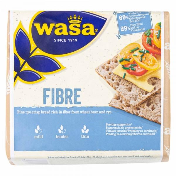 Wasa Fibre Tartines Croustillantes 275G 106042-V001 by Wasa