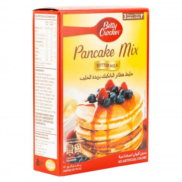 Betty Crocker Pancake Buttermilk Mix 37Oz 106216-V001 by Betty Crocker