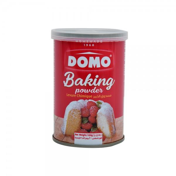Domo Baking Powder 113g 106293-V001 by Domo