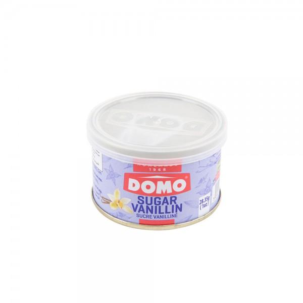 Domo Vanilla Sugar 28.5G 106300-V001 by Domo