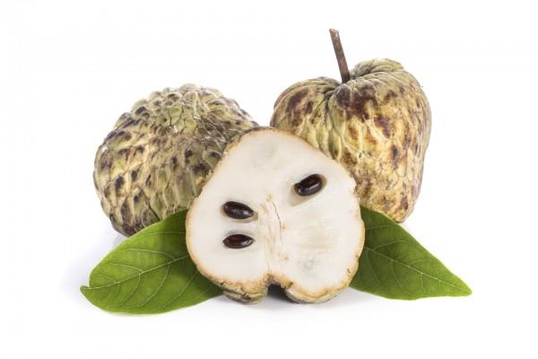 Cherimoya - Annona Cherimola Fresh Fruit Local per Kg 109130-V001 by Spinneys Fresh Produce Market
