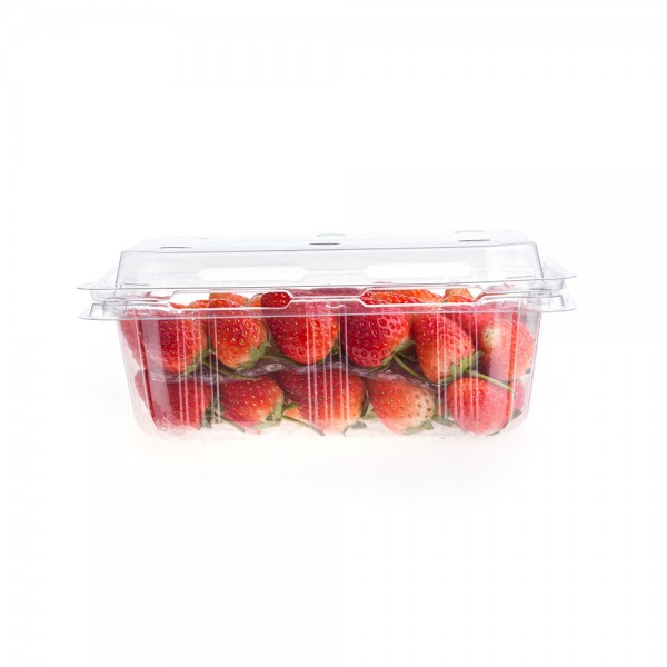Strawberry Packed In A Punnet 400G 109206-V001 by Spinneys Fresh Produce Market