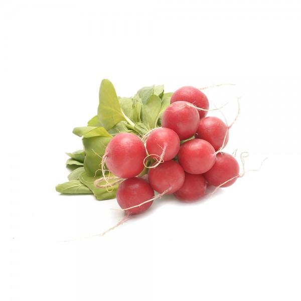 Red Radish, One Bunch Per Kg 109306-V001 by Spinneys Fresh Produce Market