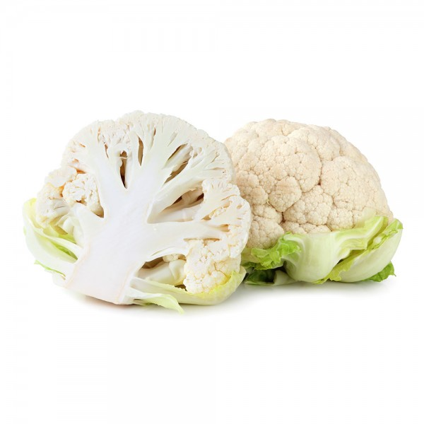 Produce Cauliflower White Per Kg 109337-V001 by Spinneys Fresh Produce Market