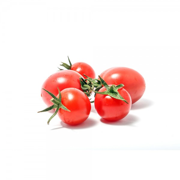Grape Tomato Packed In A Box 450G 109539-V001 by Spinneys Fresh Produce Market
