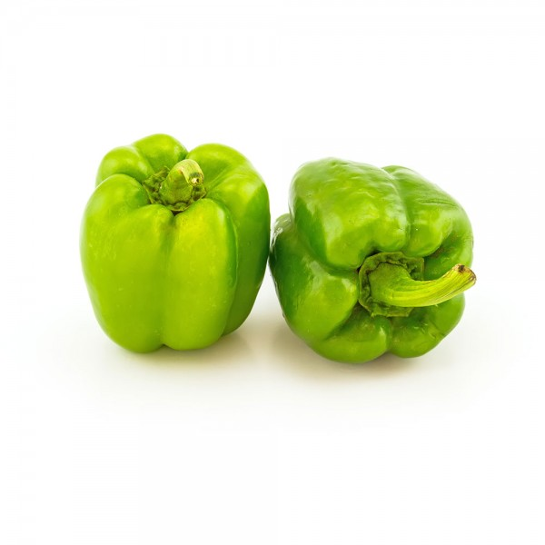 Green Capsicum Local Per Kg 109722-V001 by Spinneys Fresh Produce Market