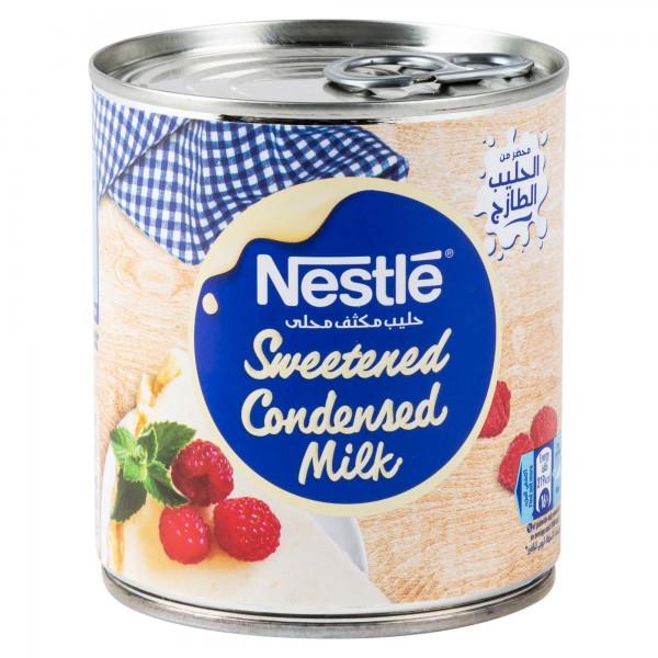 Nestle Sweetened Condensed Milk 397G 110424-V001 by Nestle