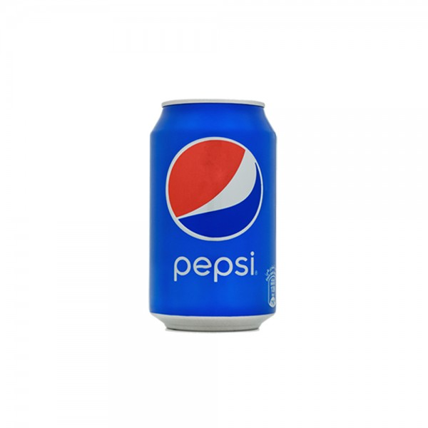 Pepsi Can 330ml 110770-V001 by Pepsi