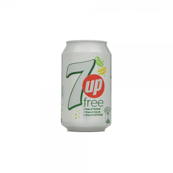 7 Up Can Diet 330ml 110773-V001 by Seven Up - 7 up