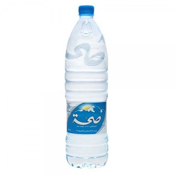 MINERAL WATER PET 5+1 FREE 110808-V002